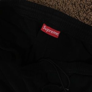 Supreme Pants - Supreme Fleece Polartec Joggers